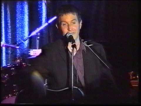 Steve Wynn - Sinkkasten, Frankfurt, Germany - May 26th 1999 (incomplete concert)