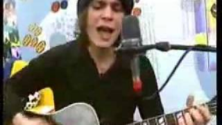 The Sacrament Acoustic -Vllle Valo LIVE MAD secret gig