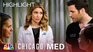 Chicago Med - All Your Fault (Episode Highlight)