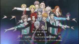 Brothers Conflict 12.5 OVA English Subs