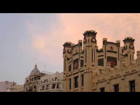 Valencia Travel Guide – By Good Goal - The Sustainable Guide
