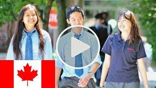 Du học Canada - Trường Quốc Tế Columbia