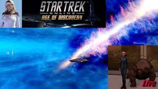 Star-Trek-Online- Age of Discovery // PC deutsch