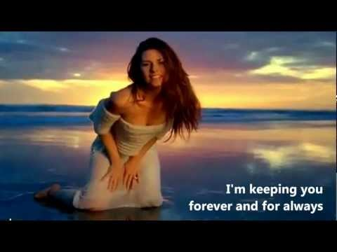 Shania Twain - Forever And For Always (HQ Audio)...