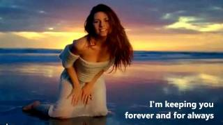 Shania Twain - Forever And For Always (HQ Audio) Lyrics