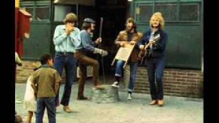 Poorboy shuffle - Creedence Clearwater Revival.wmv