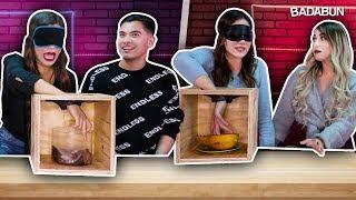YouTubers VS La caja misteriosa