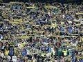 Fenerbahçe'nin en güzel tezahüratları!