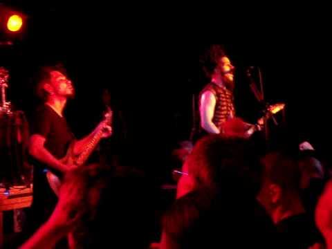 Static-X Tera-Fied Live @ The Black Sheep