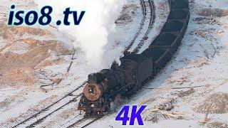 Impressive Chinese railways: short film omnibus Part.2