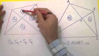 Dörtgenler 2 - Dörtgende Alan Şenol Hoca Matematik