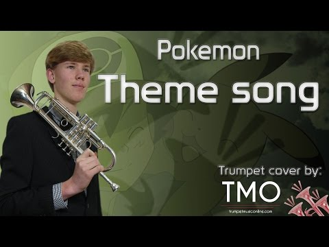 Pokémon Theme song (TMO Cover)