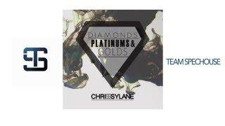 "ChrissyLane - ""Thanks In Advance"" Concert"