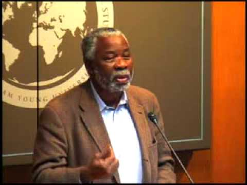 African Unity: History, Problems, Prospects
