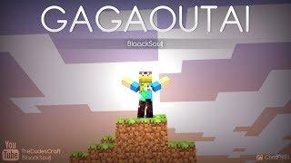 Parodie Minecraft - GAGAOUTAI (Stromae - PAPAOUTAI)