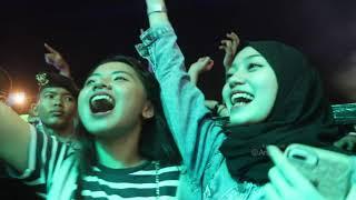 Didi Kempot - Banyu Langit Live Festival Jamu 2019, Cilacap