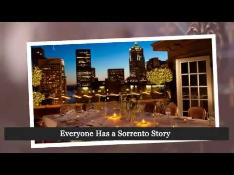 The Sorrento Hotel in Seattle