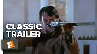 Night of the Lepus (1972) Official Trailer #1 - Sci-Fi Horror Movie