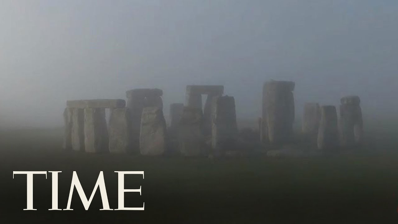 Stonehenge's Rocks Have Been Traced To 2 Quarries 180 Miles Away   TIME