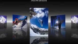 BannerZest (PC/Mac): Coverflow Theme