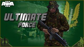 Arma 3   SAS   Ultimate Force ᴴᴰ