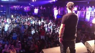 Nicky Jam, Fiel A Tu Piel  @palmahia, Medellin