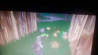 [Fortnite] [Bottom Gang] (PS4) The first clips [2019]
