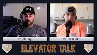 Talkin' Baseball | Aug 2nd | Trades & Brawls