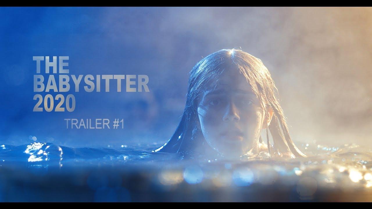 THE BABYSITTER 2020 / FILM TRAILER - YouTube