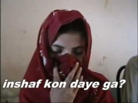GANG RAPE WITH YOUNG STUDENT ZAINAB BHAYO