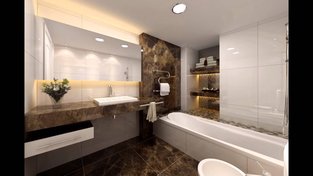 Houzz bathrooms youtube for Bathroom photos
