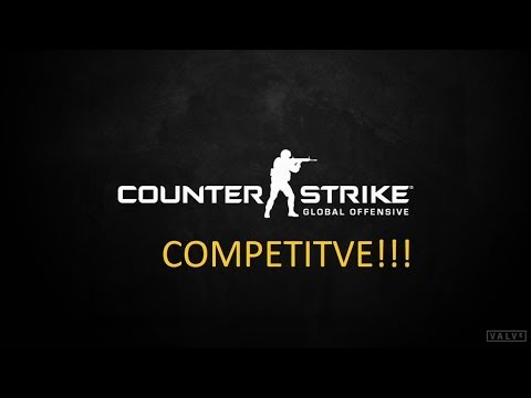 Counter-Strike: Global Offensive Competitive - Downtown ( Operation Phoenix)