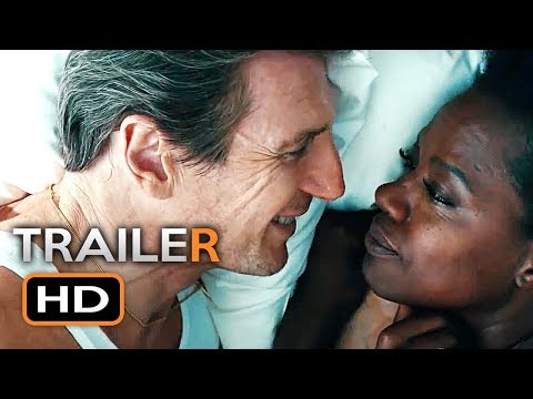 Widows   1 2018 Liam Neeson, Michelle Rodriguez Crime Drama Movie HD