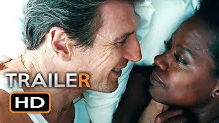 Widows Official Trailer #1 (2018) Liam Neeson, Michelle Rodriguez Crime Drama Movie HD
