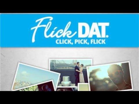 Damon Wayans Demonstrates His New App 'Flick Dat'