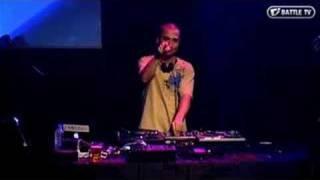 DJ Netik Showcase