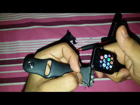 What is Inside Apple watch | 1 | 2 | 3