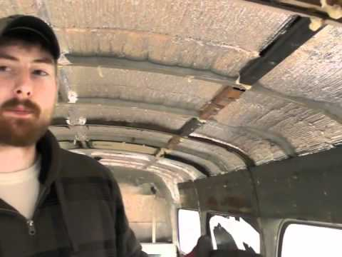 Episode 6 Quot Spray Foam Insulation Quot Youtube