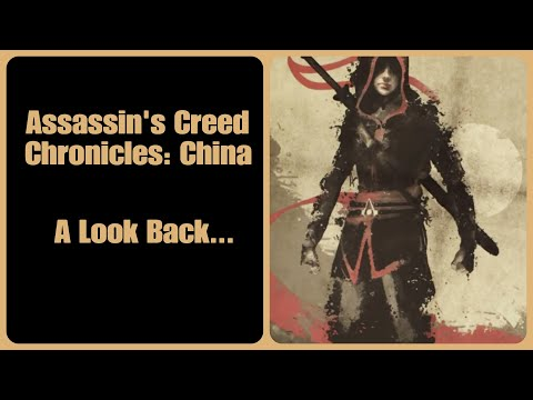 Assassin's Creed Chronicles: China |