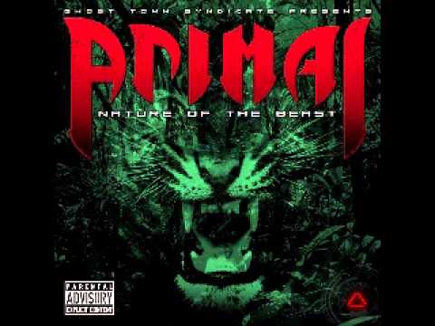 11   Primal   Evil Sons ft  Sars, Morse Code & Weapon X prod  C Lance (Cuts by TMB)
