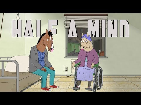 What Bojack Horseman Teaches Us About Inspiration