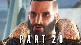 Fallout 4 Walkthrough Gameplay Part 29 - Behemoth Boss (PS4)