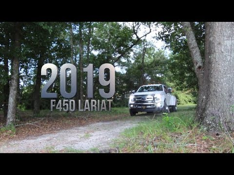 Test Drive  Ford F Lariat Dually w/.L Diesel | -MPH & More!!!