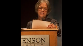 Eileen Myles - Stevenson English