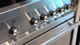 Видео обзор плиты SMEG CS19ID 7(Видео обзор плиты Smeg CS19ID-7 ✓ Отдельностоящий варочный центр ✓ Серия Classica ✓ Дизайн Opera ✓ Варочная панель:..., 2016-07-02T07:01:19.000Z)
