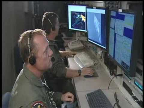 Airmen Fight in Cyberspace