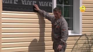 Сайдинг для старого дома // FORUMHOUSE(Больше видео на http://www.forumhouse.tv Отделка старого дома сайдингом. Рассматриваем работу с точки зрения хозяина..., 2013-06-04T11:33:36.000Z)
