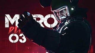 Metro Exodus: The Two Colonels (PL) #3 - Zakończenie (Gameplay PL / Zagrajmy w)