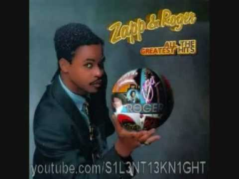 Zapp & Roger-I Can Make You Dance
