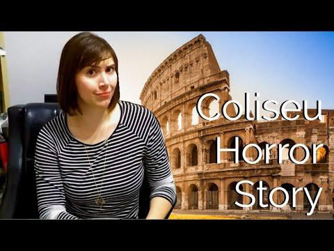 COLISEU DE ROMA: 5 fatos surpreendentes (para o bem e para o mal!)
